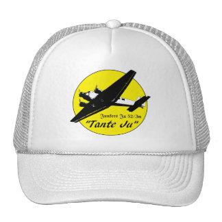 Junkers Ju 52 Trucker Hat