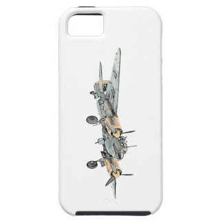 Junkers Ju 88 Bomber Airplane iPhone 5 Case