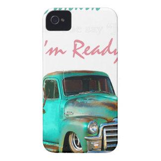 Junkin-1 iPhone 4 Case