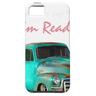 Junkin-1 iPhone SE/5/5s Case