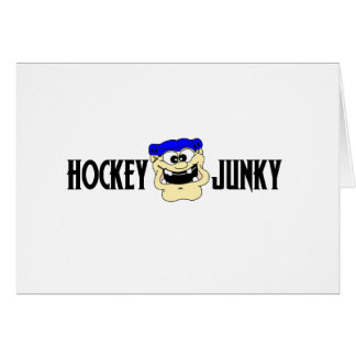 JUNKY CARD