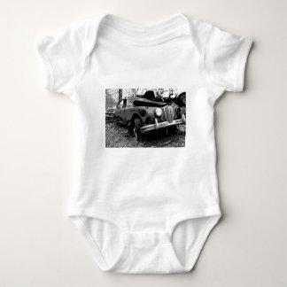 JUnkyard Jag Baby Bodysuit