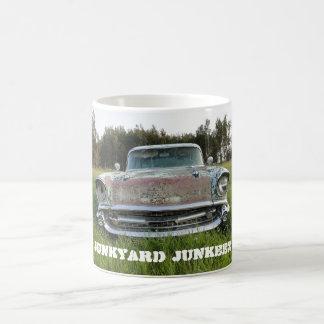 Junkyard Junkeez Coffee Mug