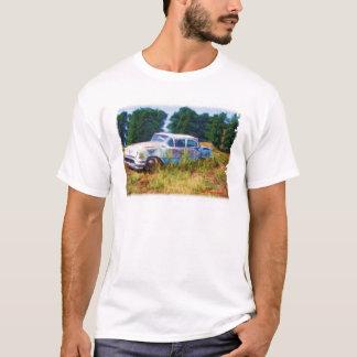 JunkYard Oldsmobile Blues T-Shirt