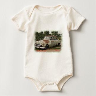 Junkyard Ponatic Memories Baby Bodysuit