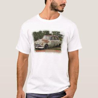 Junkyard Ponatic Memories T-Shirt