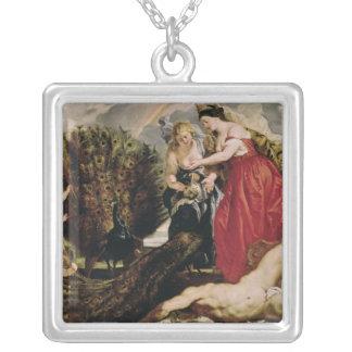 Juno and Argus 1611 Custom Jewelry