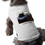 Juno and Baxter Pet Shirt