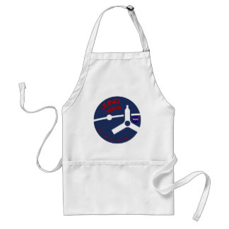 JUNO:  Mission To Jupiter Adult Apron