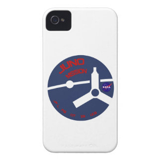 JUNO:  Mission To Jupiter iPhone 4 Cover