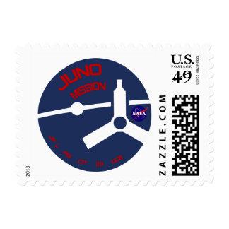 JUNO:  Mission To Jupiter Postage