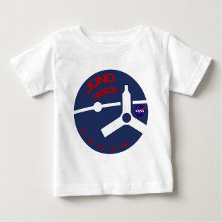 JUNO:  Mission To Jupiter Tee Shirt