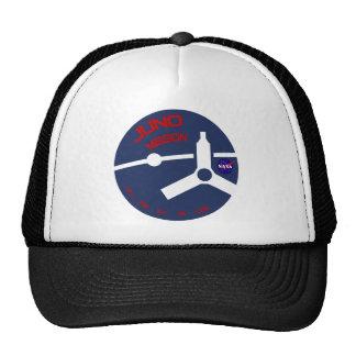 JUNO:  Mission To Jupiter Trucker Hat