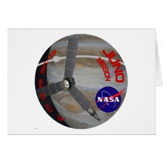 Juno: Program Logo