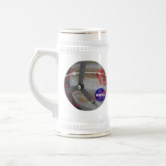Juno: Program Logo Beer Stein
