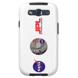 Juno: Program Logo Galaxy SIII Cases