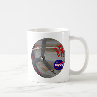 Juno: Program Logo Coffee Mug
