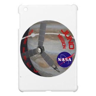 Juno: Program Logo Cover For The iPad Mini