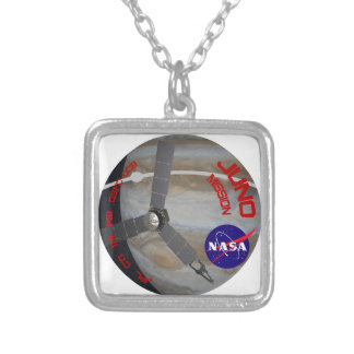 Juno: Program Logo Custom Jewelry