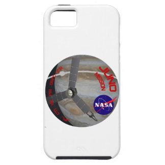Juno: Program Logo iPhone SE/5/5s Case