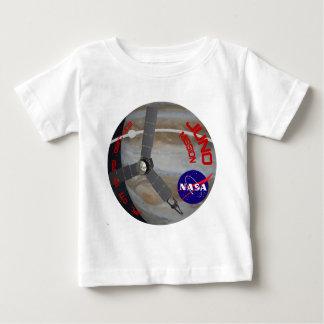 JUNO Program Logo Shirt