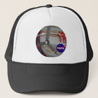 JUNO Program Logo Trucker Hat