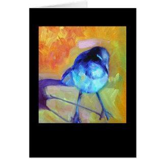 Juno series no. 2 card