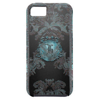 Junobea Peg Victorian Tough iPhone SE/5/5s Case