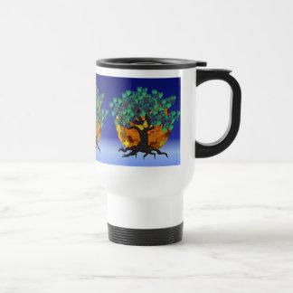 Juno's Night Evening Mug