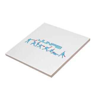 Junpei - Home Run! Tile