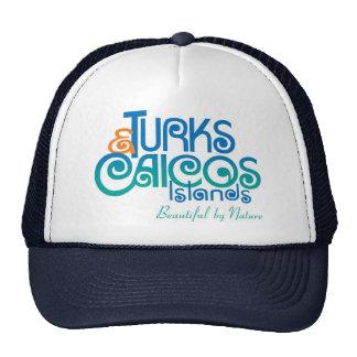 Junta para el turismo gorras de camionero
