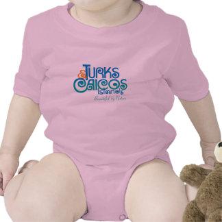 Junta para el turismo traje de bebé