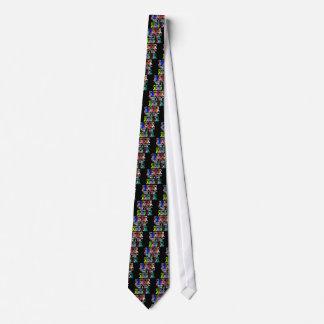 Juntas podemos encontrar cintas de un cáncer de la corbatas