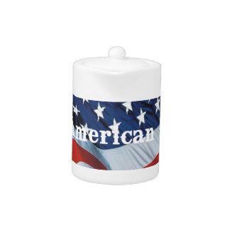 JUNTE CON TE a todo el muchacho americano