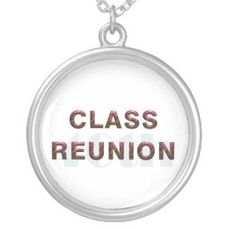 JUNTE CON TE la 40.a reunión de Classr Collares Personalizados