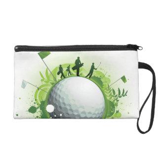 Juntemos con te apagado para el golf