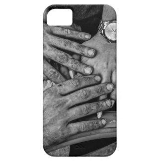 Junto Funda Para iPhone SE/5/5s