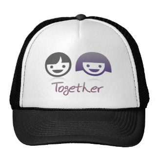 Junto gorra
