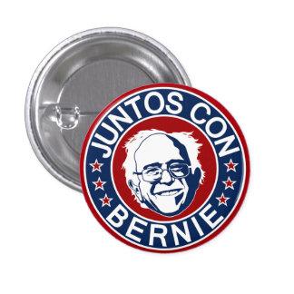 Juntos con Bernie Button (V2)