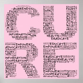 Juntos podemos encontrar una curación el texto ne impresiones