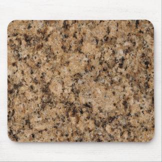 Juparana Decorative Stone - Classic Beauty Mouse Pad