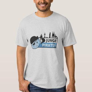 JuPis Cologne shirt