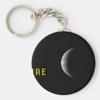 Jupiter 1 keychain