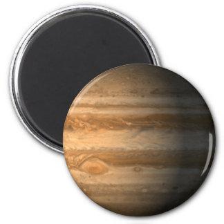 Jupiter 2 Inch Round Magnet