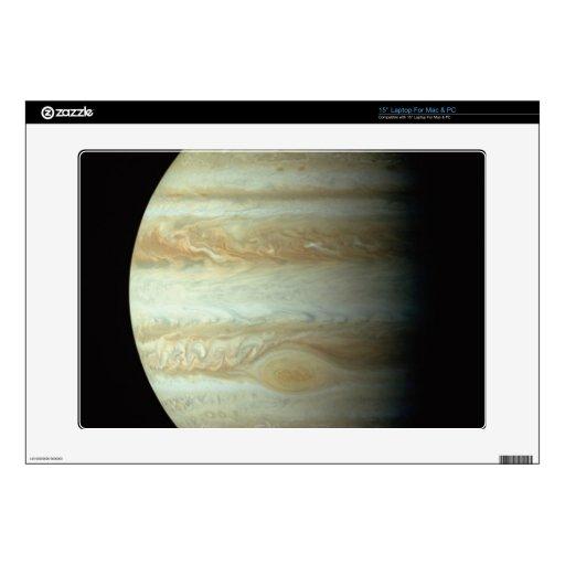 Júpiter 2 portátil 38,1cm skin