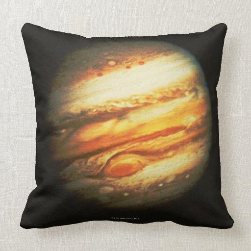 Jupiter 3 pillow