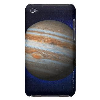 Júpiter 4 barely there iPod cárcasas