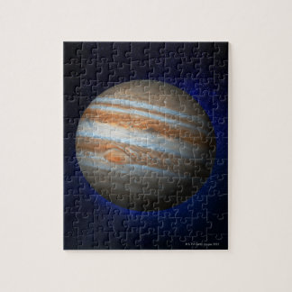Jupiter 4 jigsaw puzzle