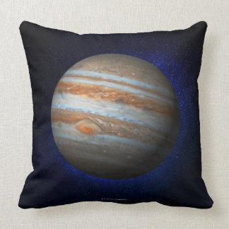 Jupiter 4 pillow