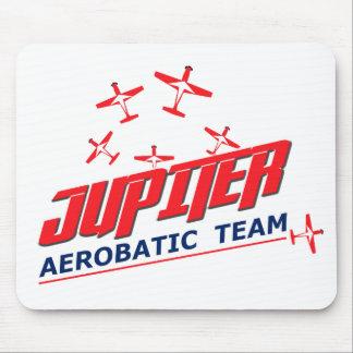 JUPITER AEROBATICS TEAM INDONESIAN AIR FORCE MOUSE PAD